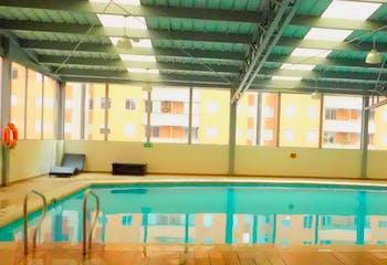 Apartamento en venta en El Tintal 58m² con Piscina...