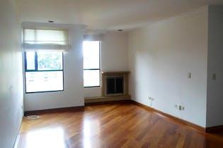 Apartamento en venta en Rosales 66m² con Bbq...