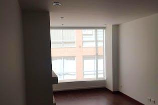 Apartamento en venta en Bella Suiza, 73m²