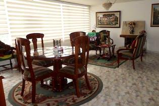 Apartamento en venta en Santa Barbara, 139m²