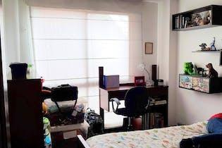 Apartamento en venta en Nueva Autopista, 103m²
