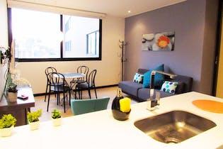 Apartamento en venta en Antiguo Country de 42m² con Gimnasio...