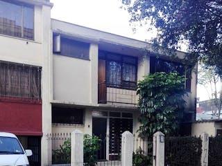 Casa en venta en Universidad Nacional, Bogotá