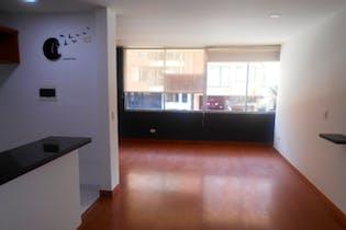 Apartamento en venta en Santa Bárbara Occidental 72m² con Bbq...
