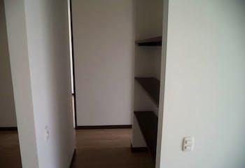 Apartamento en venta en Contador de 85m²