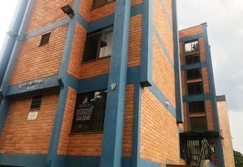 Apartamento en Las Lomas 1 , Medellín - De tres alcobas