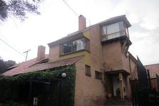 Casa en venta en Belmira de 3 habitaciones