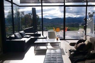 Casa en Chia, Fonqueta - 290mt, tres alcobas, chimenea