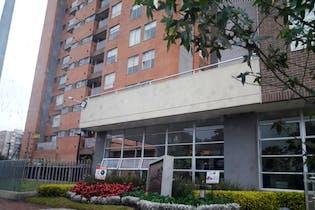 Apartamento en venta en San Antonio Norte, 80m² con Piscina...