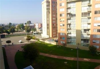 Apartamento en venta en Santa Teresa de 3 hab. con Gimnasio...