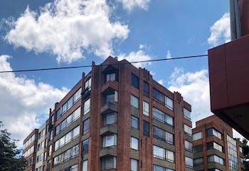 Apartamento en el Lago, Bogotá - zona comercial, transporte público cercano