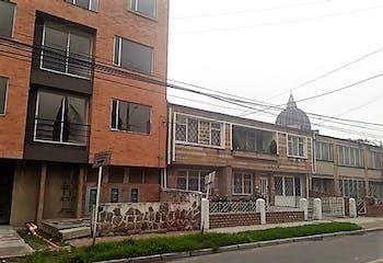 Casa en El Refugio , Bogotá, 3 habitaciones