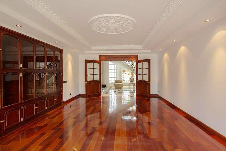Portada Casa en venta en Santa Bárbara Oriental de 714mts, dos niveles