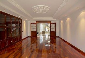 Casa en venta en Santa Bárbara Oriental de 714mts, dos niveles