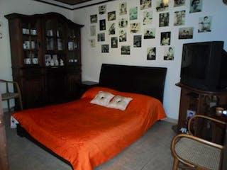 Casa en venta en Barrio restrepo, Bogotá