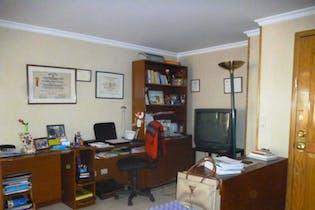 Apartamento en venta en Santa Paula de 3 alcoba