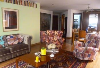 Apartamento en venta en Chico 138m²